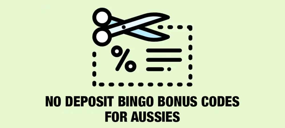 5 No Deposit Bingo Bonus Codes 2021 for Aussies