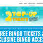 Costa Bingo Re-deposit Offer