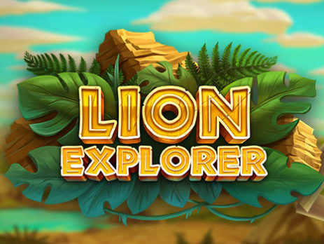 BingoBilly.com Presents Lion Explorer, a Video Slot from Mobilots