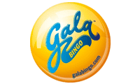 Gala Bingo: Spend £10 Get 200 Free Spins