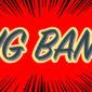 Big Bang at Loads A Bingo