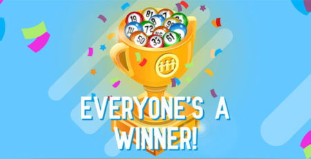 Everyone's a Winner at Rosy Bingo
