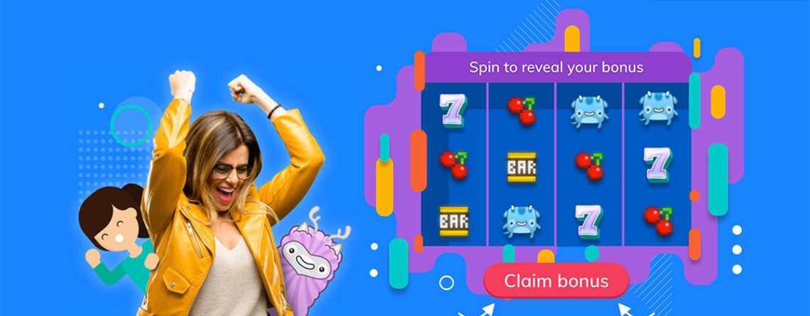 MrQ: Spin the Wheel for a Good Deal with MrQ