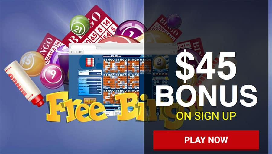 Free Money No Deposit Bingo