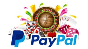 Best PayPal Casino Sites