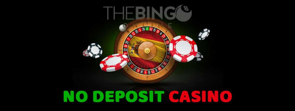 No Deposit Gambling Sites