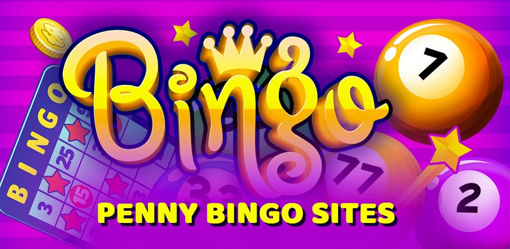 Penny Bingo Sites