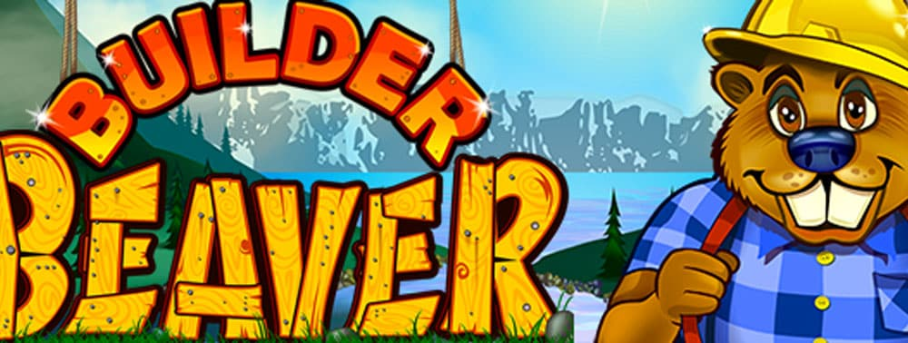 Builder Beaver Slots: Feel of American Wildlife