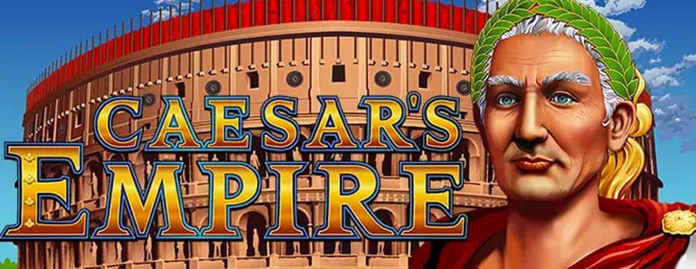 Caesars Empire Slots