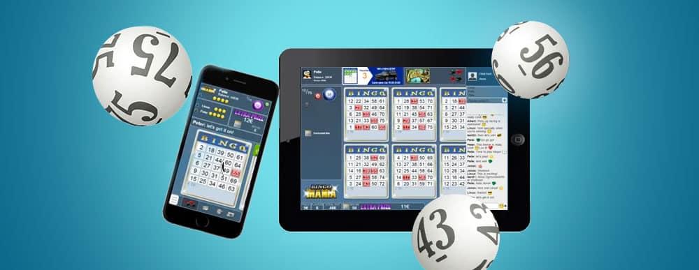 Mobile Bingo Platforms