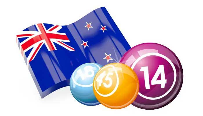 NZ Online Bingo Sites
