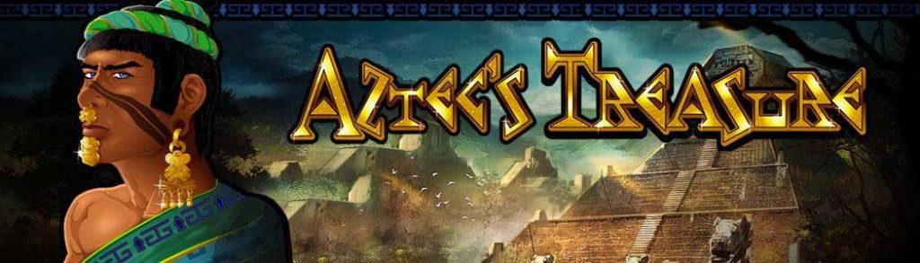 Aztec Treasure Slot Game