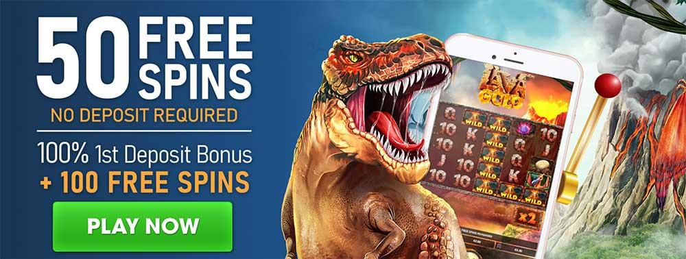 Cyber Spins No Deposit Bonus