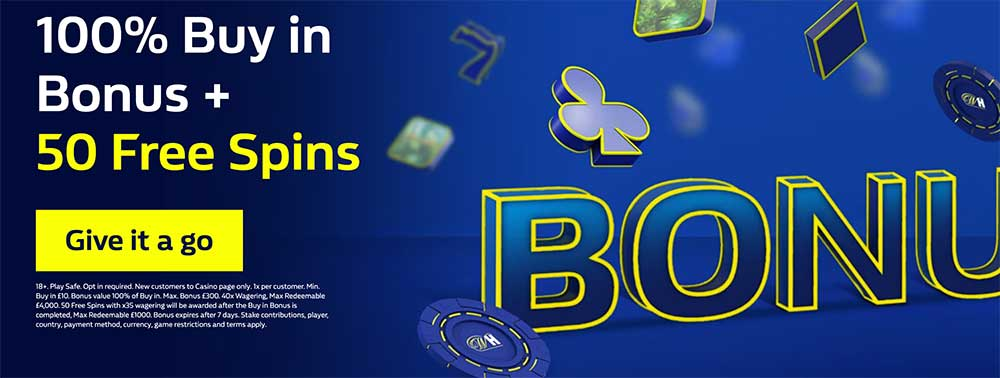 William Hill Bingo Promo Codes